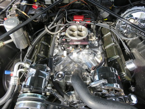 455 Fast Fuel Injection