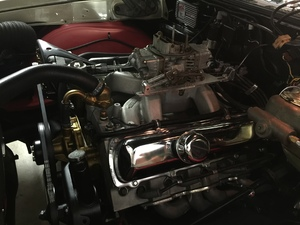 4 double nickell, edelbrock, etc.