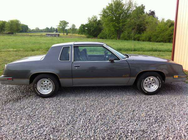 1985 Oldsmobile 442 Specs http://flipacars.com/searches/1970-oldsmobile-cutlass-442-for-sale/