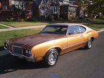 1972 Cutlass WOW!! 42k miles