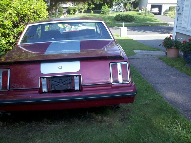 79 cutlass limited