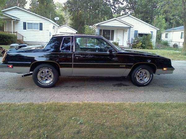 1986 Olds 442 (Midland, MI) | OldsmobileCENTRAL.com