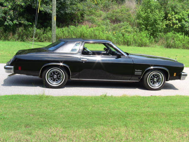 1975 cutlass supreme birmingham al for 1975 oldsmobile cutlass salon