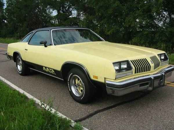 1976 Oldsmobile Cutlass 442 Olds Chesapeake Va