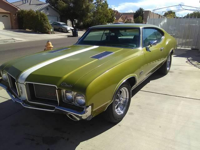 Cars For Sale Albuquerque >> 1971 Olds 442 (Albuquerque, NM) | OldsmobileCENTRAL.com