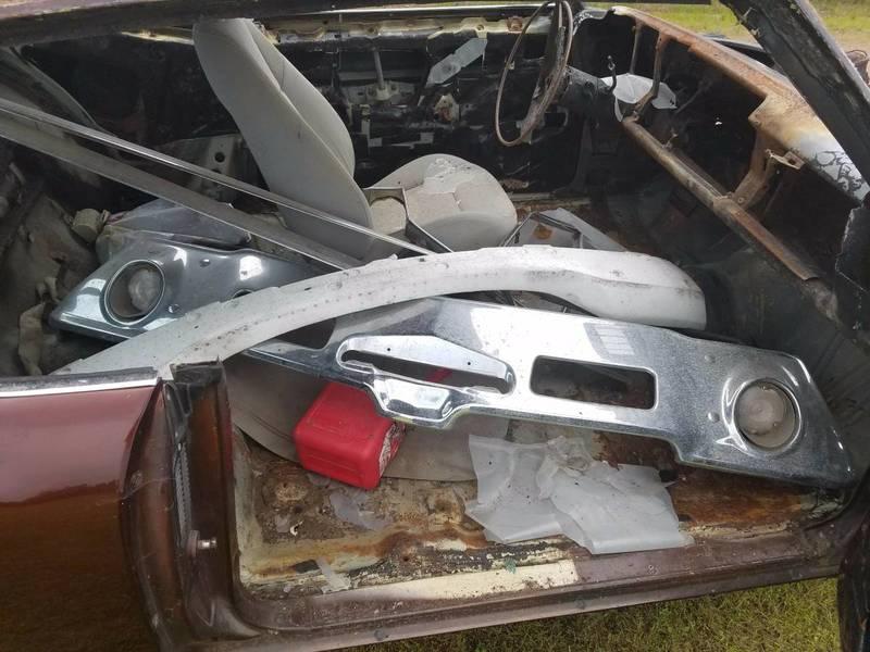 2 1972 Cutlass Supremes For 2650 Not Mine Forums Oldsmobilecentral Com