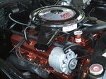1968 Oldsmobile 442 Convertible