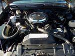 1985 Oldsmobile Cutlass 442 Glass T-Tops