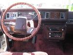 1985 Cutlass Supreme 4 door