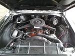 1971 Oldsmobile Cutlass Convertible