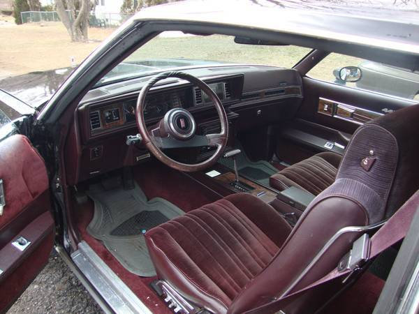Car Shows In Ny >> 1985 Cutlass 442 Hardtop (Cortlandt Manor, NY) | OldsmobileCENTRAL.com