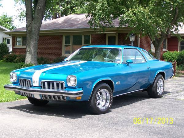 1973 442