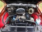 1971 Oldsmobile 442 W30 (Clone)