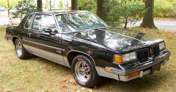 1987 Olds 442 Scotch Plains NJ