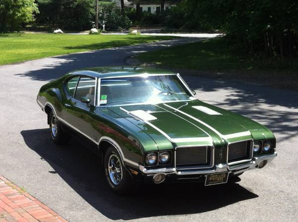 1972 442
