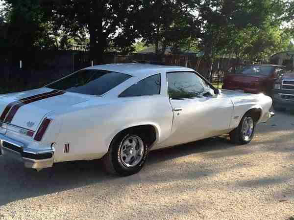 1974 oldsmobile 442 waterbury al for 1974 oldsmobile cutlass salon