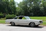 1965 Oldsmobile Cutlass Convertible Survivor