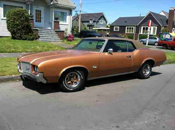 Oldsmobile Cutlass additionally 27181 1969 cadillac eldorado 67k survivor right colors look likewise 1959 OLDSMOBILE 98 2 DOOR COUPE 174585 likewise Cutlass Supreme Ballard also 1972 OLDSMOBILE CUTLASS CONVERTIBLE 152010. on oldsmobile v8 engine