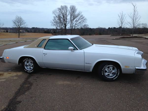 Search results for 1977 olds cutlass salon for sale