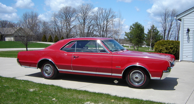 1967 442