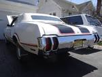 70 pace car