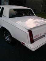 1988 Olds Cutlass Supreme