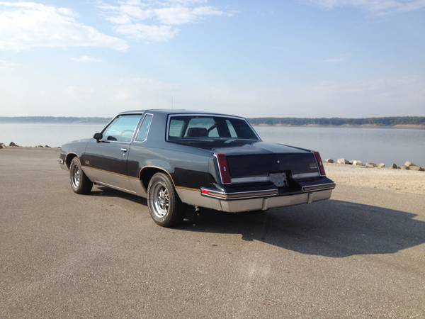 1985 oldsmobile cutlass salon 442 ankeny ia for 1985 cutlass salon for sale