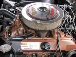 1967 Olds 442 4spd