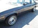 1976 Oldsmobile, Omega, Coupe