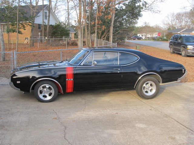 442 at Auction