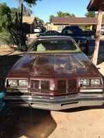 1977 Oldsmobile Cutlass Supreme 442