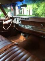 1971 Cutlass Supreme all original