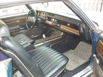 1971 Cutlass Supreme