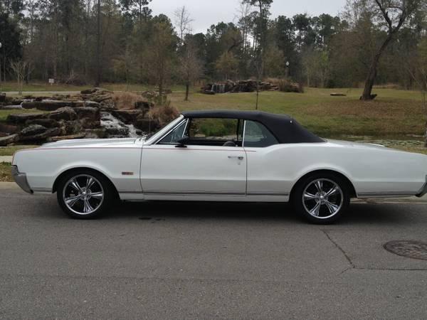 Classic Cars For Sale Biloxi Ms