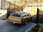 1970 Vista Cruiser