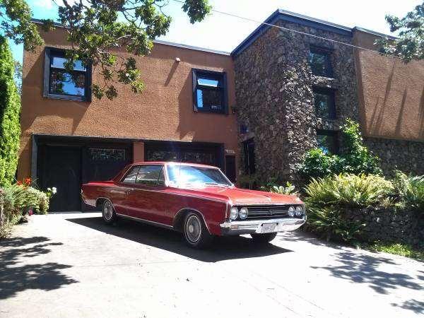 1964 Olds Cutlass F85
