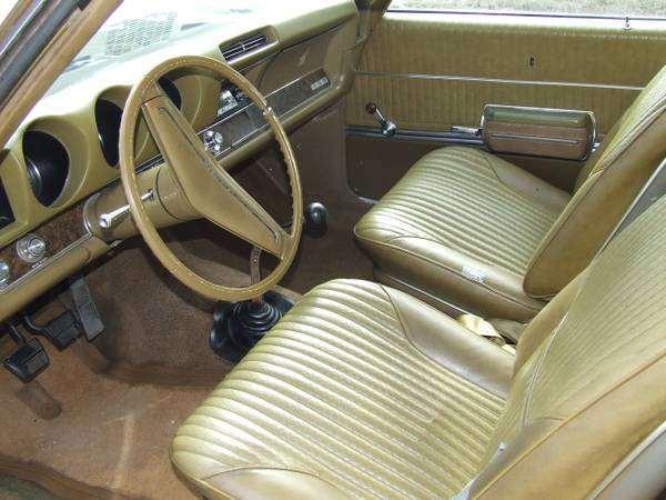 1969 Olds 442 (Austin, TX) | OldsmobileCENTRAL.com