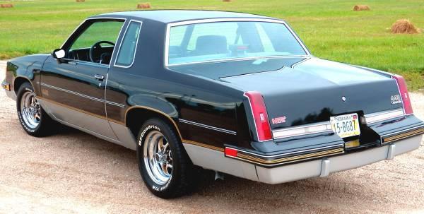 1987 Oldsmobile 442 North Platte NE