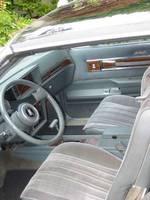 1985 Cutlass 442