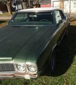 1970 SX Cutlass 455