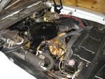 1970 Convertible Cutlass Supreme