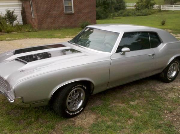 1972 Oldsmobile Cutlass Supreme Monroe Nj