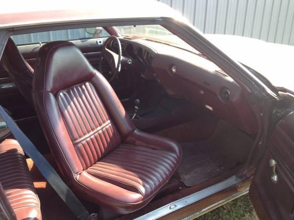 1976 442 oldsmobile cutlass salon ankeny ia for 1976 cutlass salon for sale