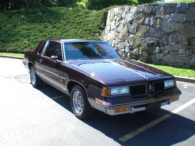 1987 442 Olds Original Owner 15K Miles