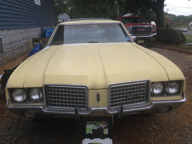 1972 Vista Cruiser for sale