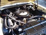 1970 Olds Cutlass Convertible