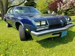 76 olds cutlass s
