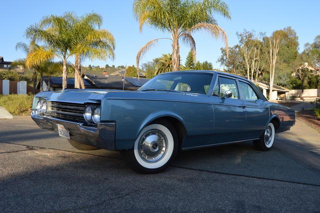 1965 Olds Jetstar 88