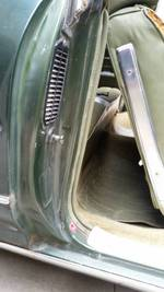 1971 Oldsmobile Cutlass S