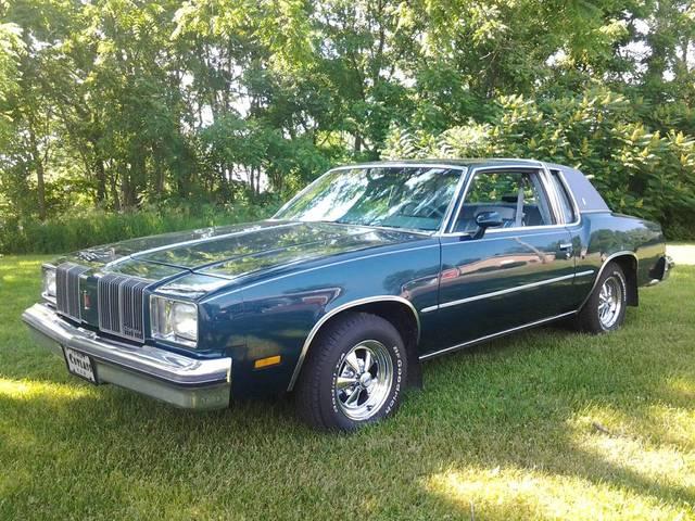 1979 Oldsmobile Cutlass Classic